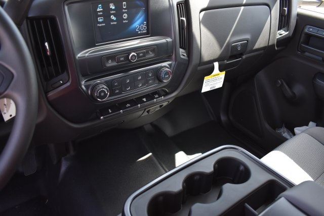 2018 Silverado 3500 Regular Cab DRW 4x2,  Royal Utility #M18439 - photo 22