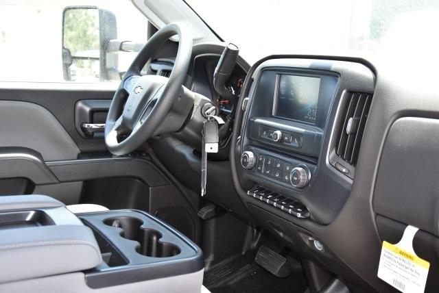2018 Silverado 3500 Regular Cab DRW 4x2,  Knapheide Landscape Dump #M18455 - photo 18