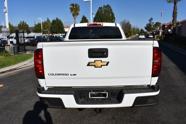 2018 Colorado Extended Cab 4x4,  Pickup #M18470 - photo 8