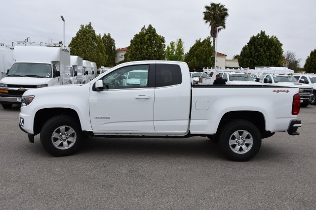 2018 Colorado Extended Cab 4x4,  Pickup #M18472 - photo 6