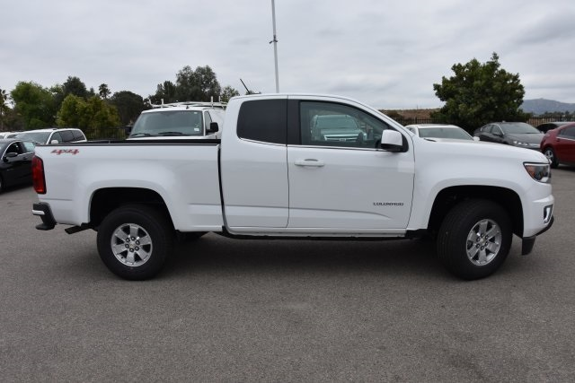 2018 Colorado Extended Cab 4x4,  Pickup #M18472 - photo 9
