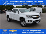 2018 Colorado Extended Cab 4x4,  Pickup #M18472 - photo 1