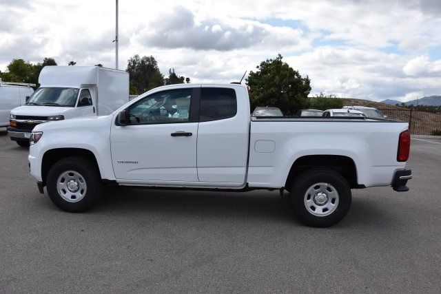 2018 Colorado Extended Cab,  Pickup #M18473 - photo 6