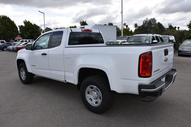 2018 Colorado Extended Cab,  Pickup #M18473 - photo 7