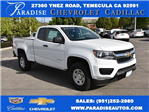 2018 Colorado Extended Cab,  Pickup #M18475 - photo 1
