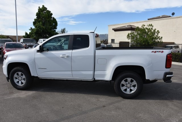2018 Colorado Extended Cab 4x4,  Pickup #M18492 - photo 6