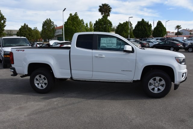 2018 Colorado Extended Cab 4x4,  Pickup #M18492 - photo 9