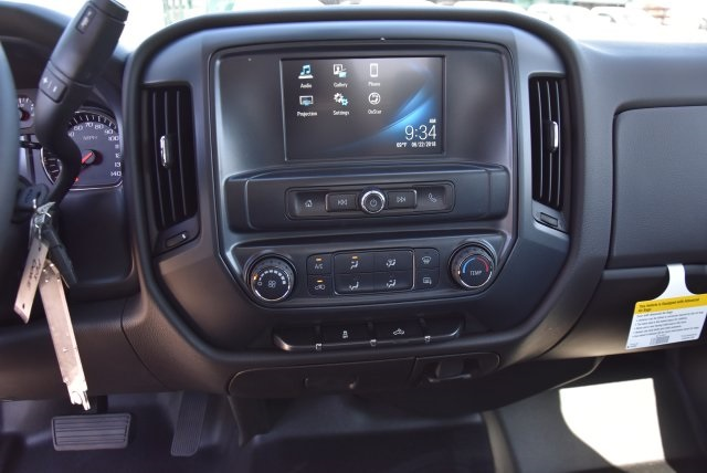 2018 Silverado 1500 Double Cab 4x2,  Pickup #M18518 - photo 18