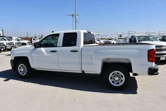 2018 Silverado 1500 Double Cab 4x2,  Pickup #M18518 - photo 6