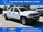 2018 Silverado 1500 Double Cab 4x2,  Pickup #M18518 - photo 1