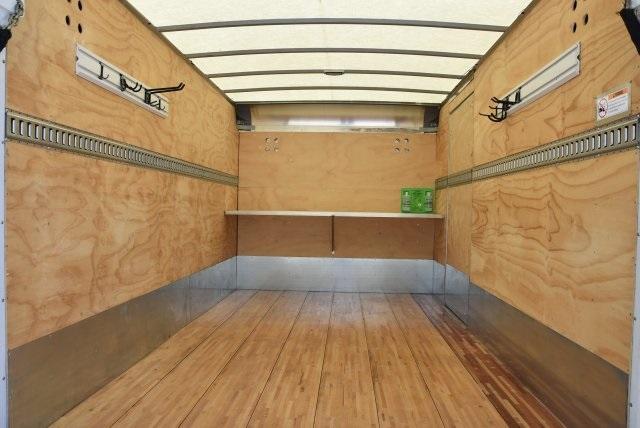 2018 LCF 4500 Crew Cab 4x2,  Morgan Gold Star Dry Freight #M18529 - photo 7