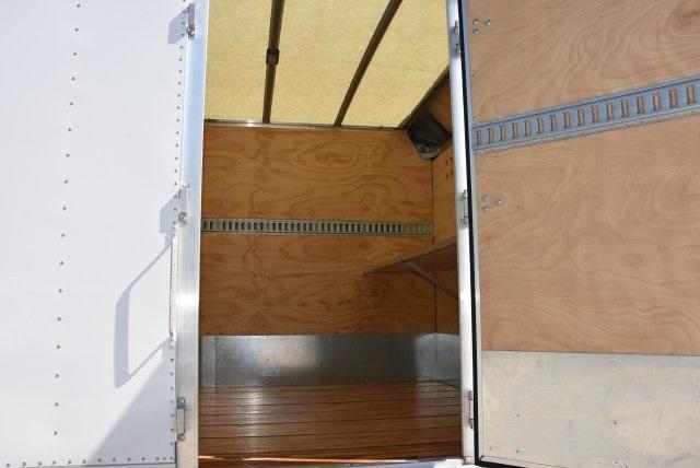 2018 LCF 4500 Crew Cab 4x2,  Morgan Gold Star Dry Freight #M18529 - photo 11
