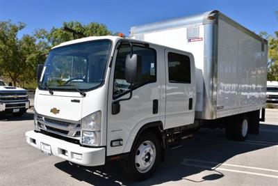 2018 LCF 4500 Crew Cab 4x2,  Morgan Gold Star Dry Freight #M18529 - photo 4