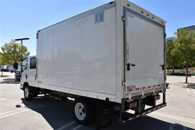 2018 LCF 4500 Crew Cab 4x2,  Morgan Gold Star Dry Freight #M18529 - photo 6