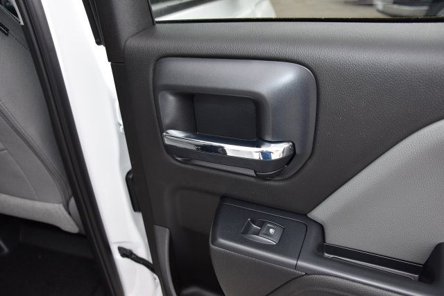 2018 Silverado 1500 Double Cab 4x2,  Pickup #M18563 - photo 14
