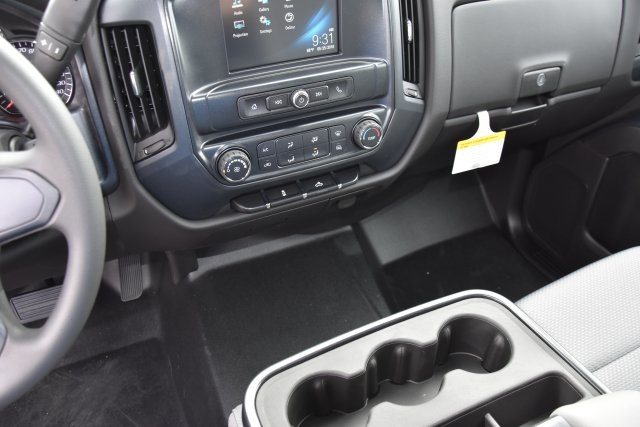 2018 Silverado 1500 Double Cab 4x2,  Pickup #M18563 - photo 19