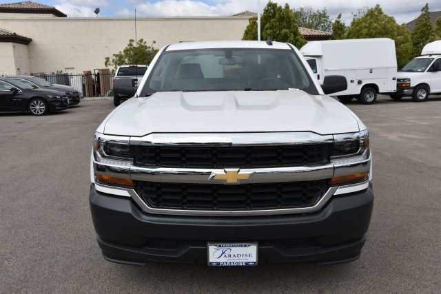 2018 Silverado 1500 Double Cab 4x2,  Pickup #M18563 - photo 4
