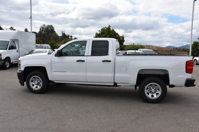 2018 Silverado 1500 Double Cab 4x2,  Pickup #M18563 - photo 6