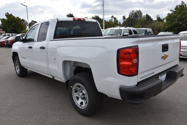 2018 Silverado 1500 Double Cab 4x2,  Pickup #M18563 - photo 7