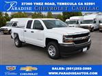 2018 Silverado 1500 Double Cab 4x2,  Pickup #M18563 - photo 1