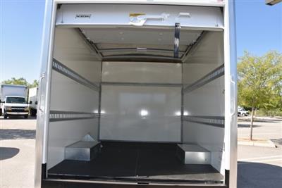 2018 Express 3500 4x2,  Supreme Spartan Cargo Straight Box #M18614 - photo 14