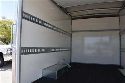2018 Express 3500 4x2,  Supreme Spartan Cargo Straight Box #M18614 - photo 15