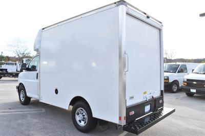 2018 Express 3500 4x2,  Supreme Spartan Cargo Straight Box #M18614 - photo 9