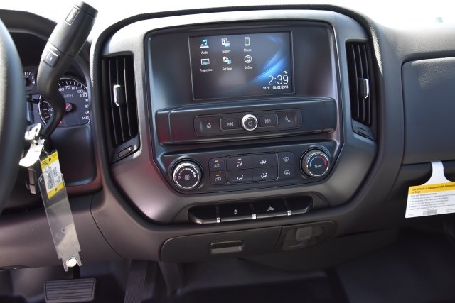 2018 Silverado 1500 Double Cab 4x2,  Pickup #M18615 - photo 18