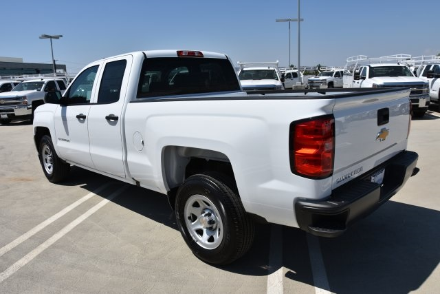 2018 Silverado 1500 Double Cab 4x2,  Pickup #M18615 - photo 7