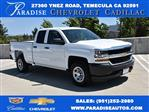 2018 Silverado 1500 Double Cab 4x2,  Pickup #M18615 - photo 1
