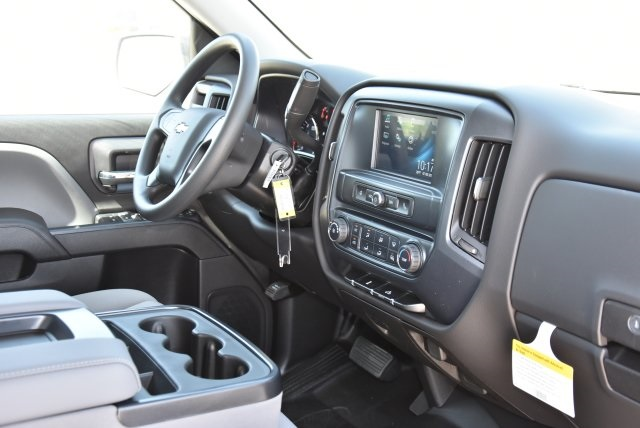 2018 Silverado 1500 Double Cab 4x2,  Pickup #M18620 - photo 10
