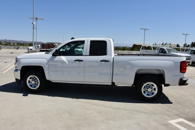 2018 Silverado 1500 Double Cab 4x2,  Pickup #M18620 - photo 6