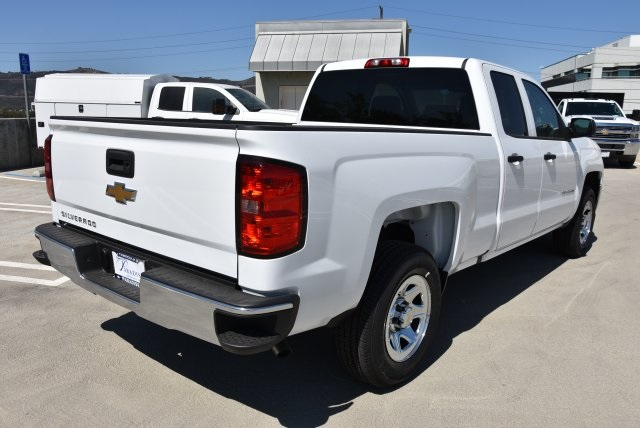 2018 Silverado 1500 Double Cab 4x2,  Pickup #M18620 - photo 2