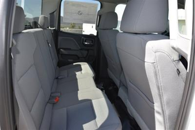 2018 Silverado 1500 Double Cab 4x2,  Pickup #M18620 - photo 13