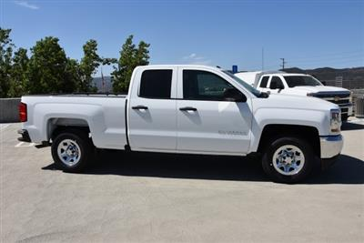 2018 Silverado 1500 Double Cab 4x2,  Pickup #M18620 - photo 9