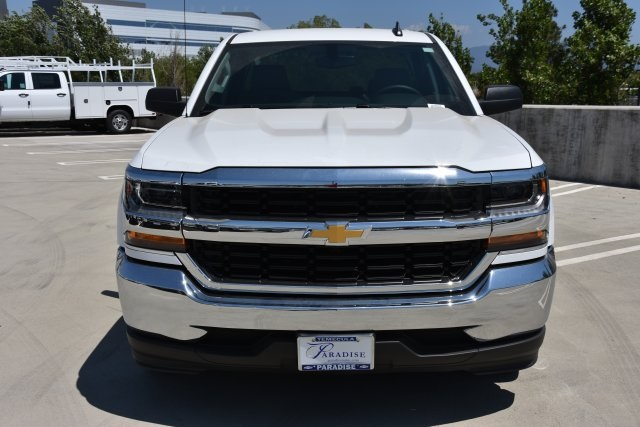 2018 Silverado 1500 Double Cab 4x2,  Pickup #M18628 - photo 4