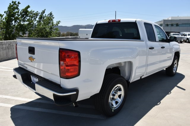 2018 Silverado 1500 Double Cab 4x2,  Pickup #M18628 - photo 2