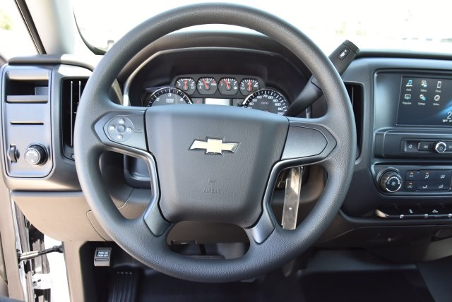 2018 Silverado 1500 Double Cab 4x2,  Pickup #M18632 - photo 17