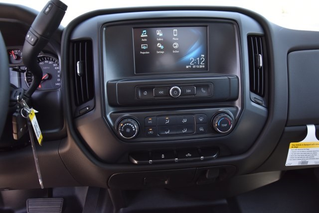 2018 Silverado 1500 Double Cab 4x2,  Pickup #M18632 - photo 18