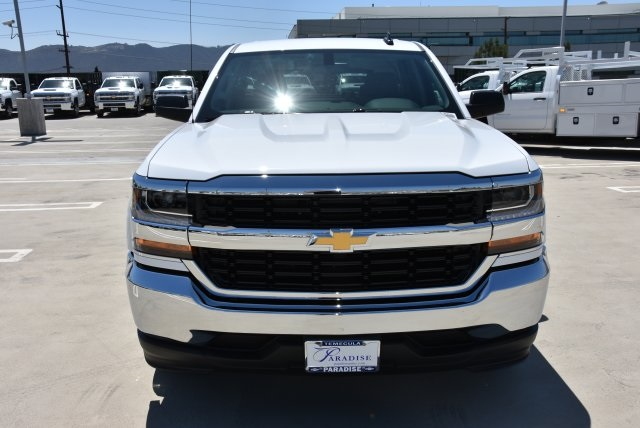 2018 Silverado 1500 Double Cab 4x2,  Pickup #M18632 - photo 4