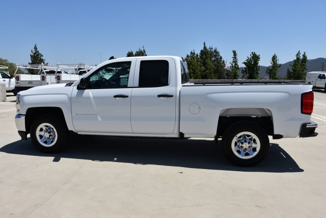 2018 Silverado 1500 Double Cab 4x2,  Pickup #M18632 - photo 6