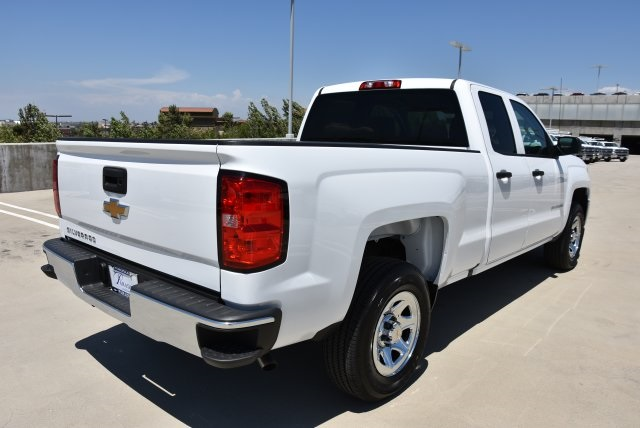 2018 Silverado 1500 Double Cab 4x2,  Pickup #M18632 - photo 2