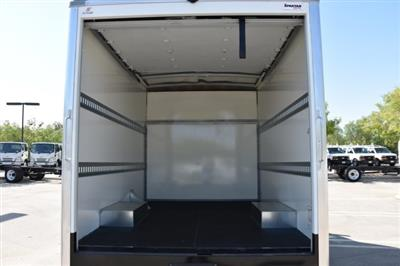 2018 Express 3500 4x2,  Supreme Spartan Cargo Straight Box #M18643 - photo 10
