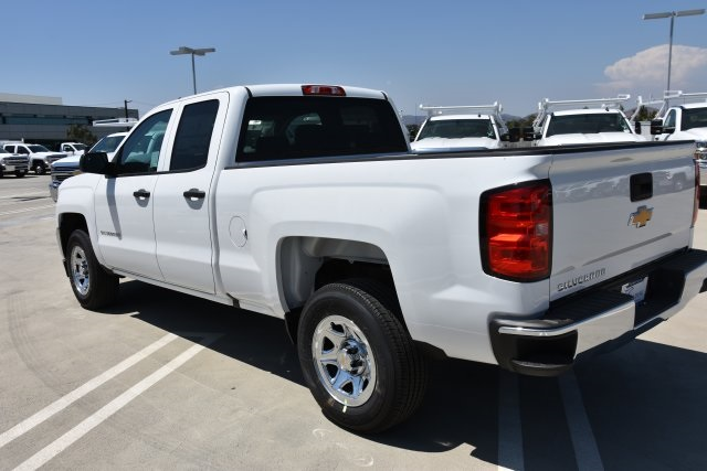 2018 Silverado 1500 Double Cab 4x2,  Pickup #M18673 - photo 7