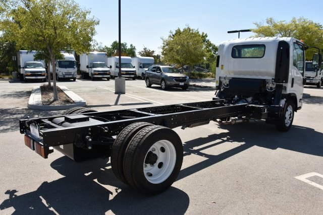 2018 LCF 4500 Regular Cab,  Cab Chassis #M18696 - photo 2