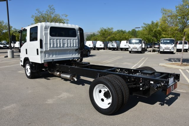2018 LCF 4500 Crew Cab 4x2,  Cab Chassis #M18717 - photo 7