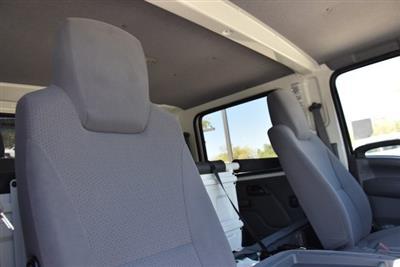 2018 LCF 4500 Crew Cab 4x2,  Martin's Quality Truck Body Landscape Dump #M18718 - photo 20