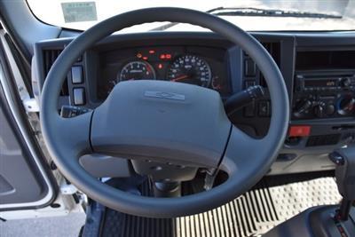 2018 LCF 4500 Crew Cab 4x2,  Martin's Quality Truck Body Landscape Dump #M18718 - photo 25