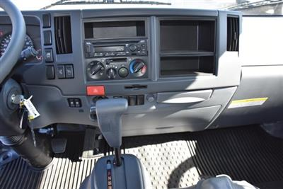 2018 LCF 4500 Crew Cab 4x2,  Martin's Quality Truck Body Landscape Dump #M18718 - photo 26