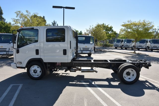 2018 LCF 4500 Crew Cab 4x2,  Cab Chassis #M18719 - photo 6